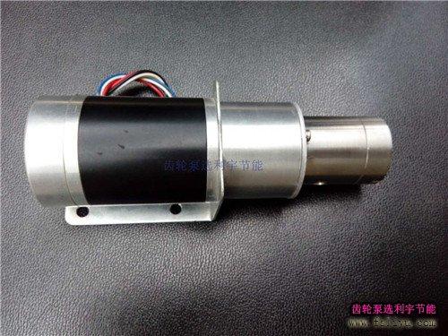 柱塞泵和齿轮泵的区别是什么